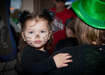 Trunk or Treat - Oct 31, 2014