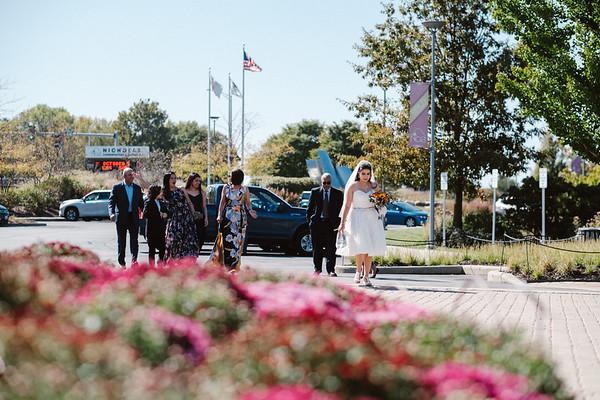 1. Full Wedding | Crisbel & Jeffrey