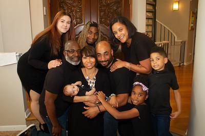 SATTERWHITE FAMILY SESSION 2019