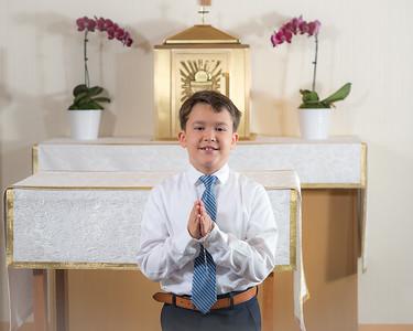 05 Johnson 1st Communion