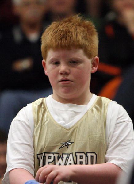 Upward Basketball jan -mar 2008