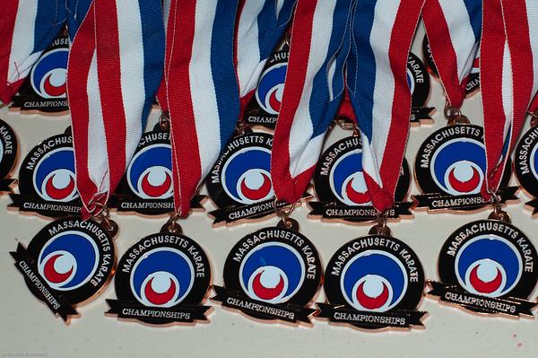 May 2011 Massachusetts Karate Championships