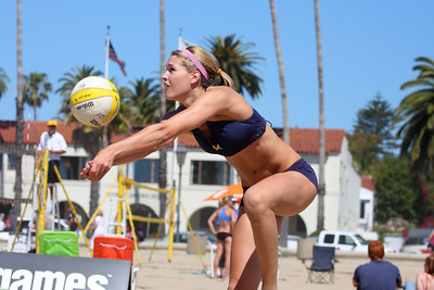 2010 Alt Games College Beach Volleyball Championship (5/1/2010)