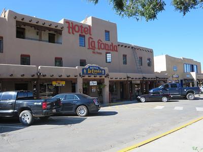2013 New Mexico