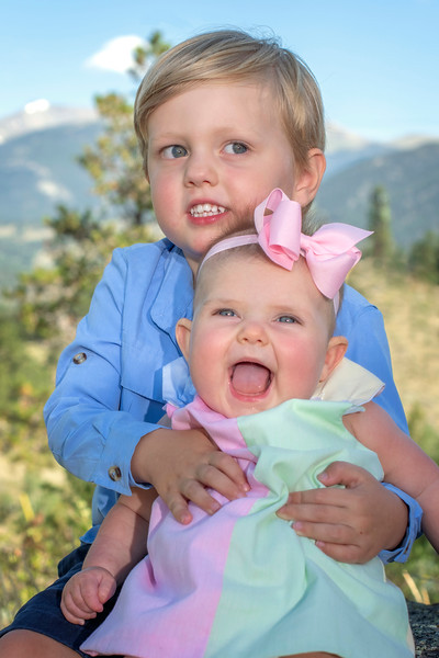 Conzett Family - PREVIEW GALLERY