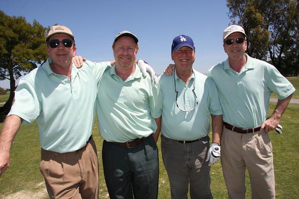 MVLA Golf Tournament