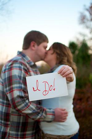 Abby & David's Engagement