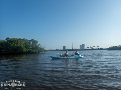 September 18th Kayaking Adventure!
