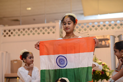 NCAIA - 68th Republic Day India