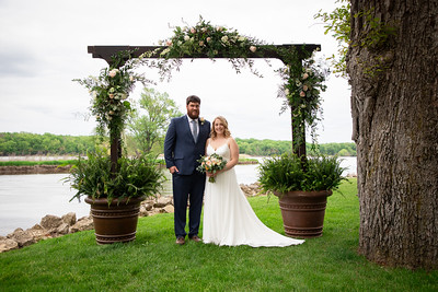 Peterson Wedding