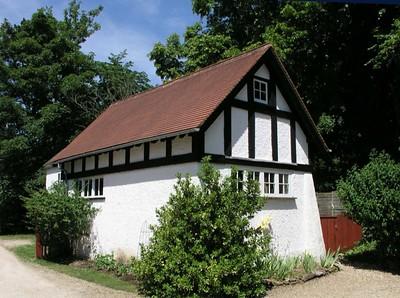 Boars Hill (1 Church)