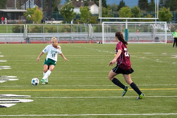 09.25.2014 vs Eastlake (5-0)