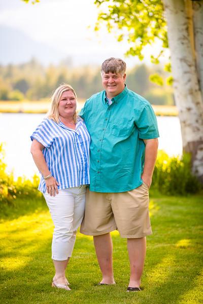 Baysinger Family 2019