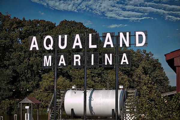Aqualand Marina, September 4, 2016