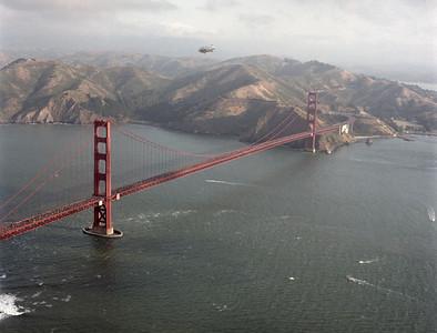 5-24-1987 Golden Gate 50th Anniversary