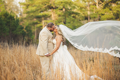 Tyler & Courtney | Wedding | Loblolly Rise