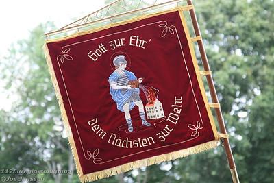 Kreisfeuerwehrverbandsfest Heinsberg-Dremmen 2012