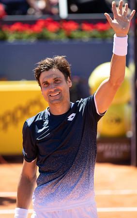 Barcelona Open 2019