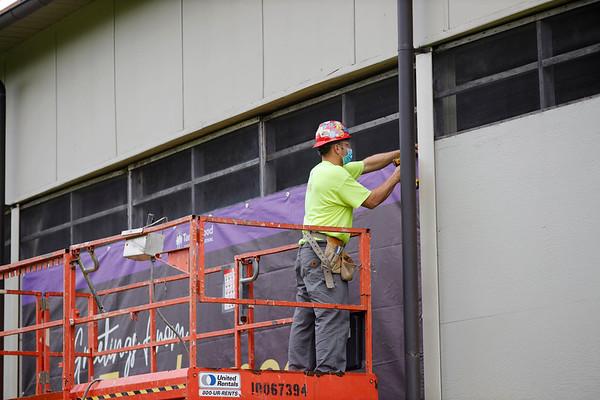 Panels Displayed at Tanglewood-070120