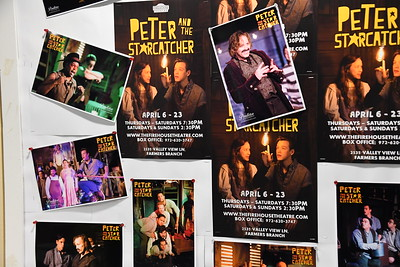 4-8-2017 Peter and the Starcatcher @ Firehouse
