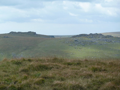 dartmoor-Beadown Area