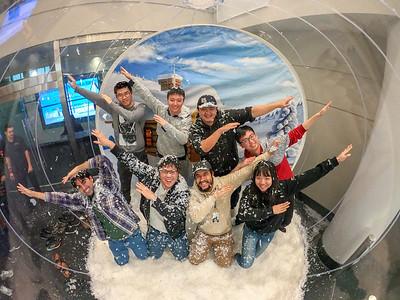 Snow Globe IBM Ottawa