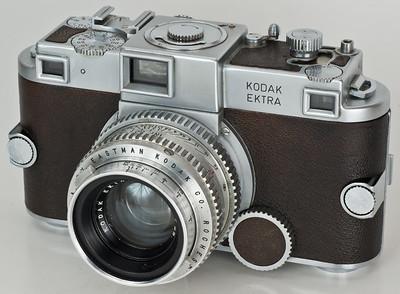 Kodak Ektra - 1941