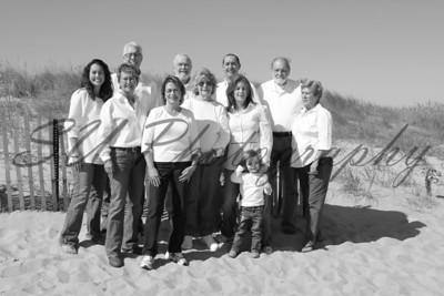 Christian (et.al.) Family Beach Session