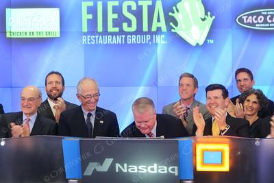Fiesta Restaurant Group
