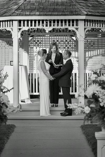 Roman-Bissett Wedding