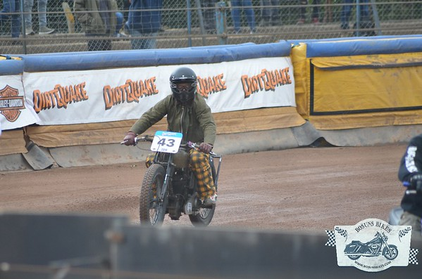 Dirtquake Vol 2