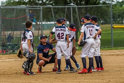2019 12U Koziol Wasco Baseball