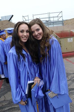 2018 WNCC Graduation -- Post graduation candids