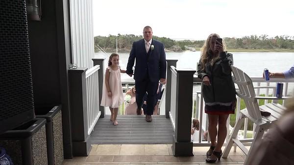 Rachael and Quint Wedding
