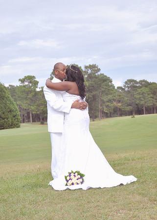 Karla & Ron's Wedding