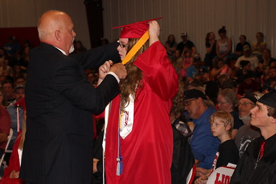 South Coffeyville Commencement 2018