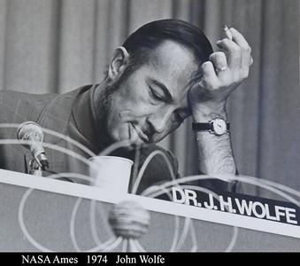 Kilauea, Ithaca, San Francisco AAAS, Mauna Kea, & NASA AMES 1974