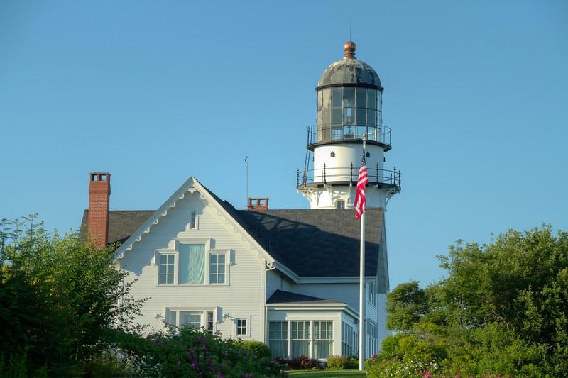 Cape Elizabeth Lighthouse