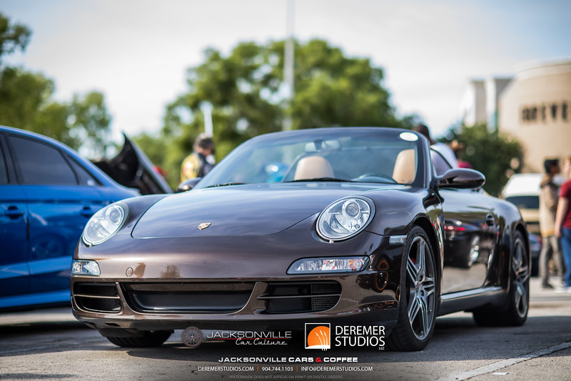 2019 05 Jacksonville Cars and Coffee 045A - Deremer Studios LLC