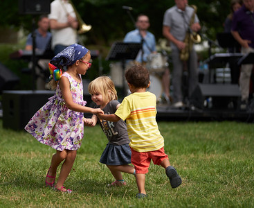 Bexley Jazz in the Park 7-29-18