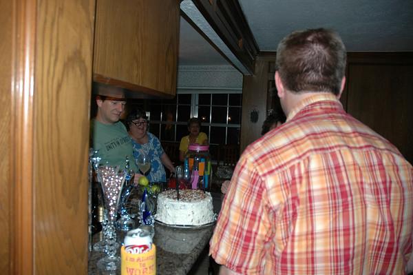 2008 Dan's bday