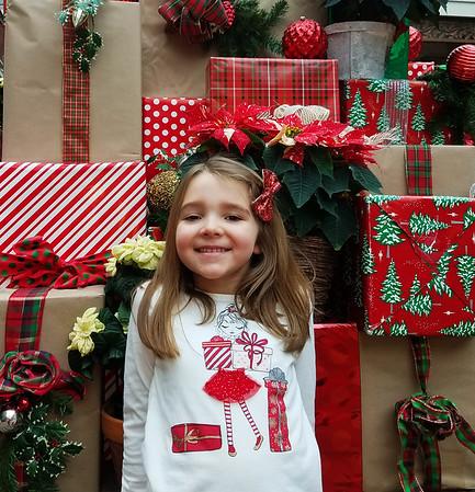 December 2018 Melissa, Brian, Emma - Nashville