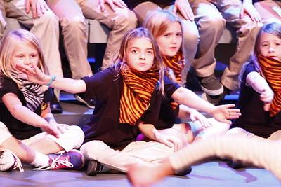 Encore! A Child's Dream - 3