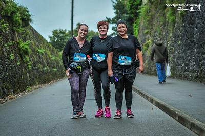 Bangor 10K & Half Marathon
