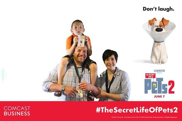 Secret Life 2