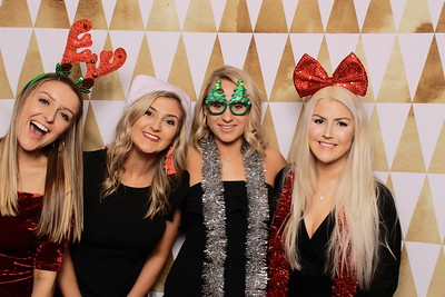 Select Group Holiday Party