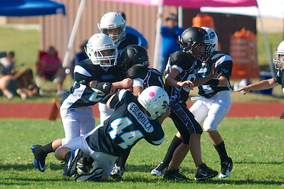 South Texas Youth Football