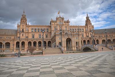 2018-11-10 | Spain Architecture & Inspiration