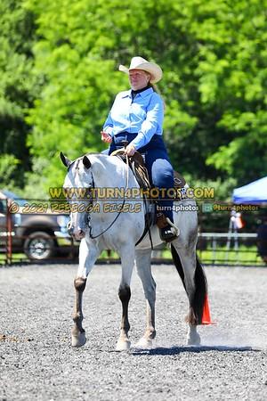 Western Horsemanship 32-34 06/20/21
