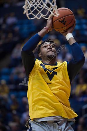 34245 Men's Basketball vs Kansas January 2019